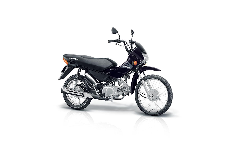 Honda Pop 100 03