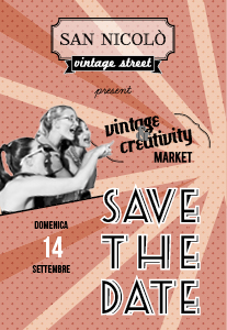 vintage&creativity market