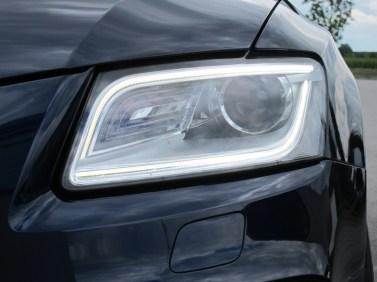Audi Q5 LED Tagfahrlicht