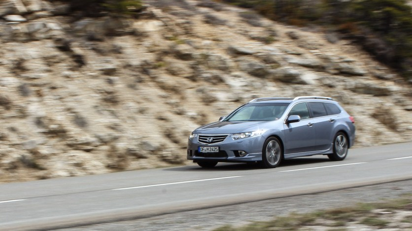 honda accord tourer type s