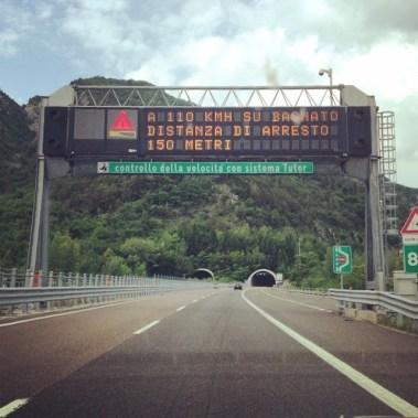 Autostrada_Alpe_Adria_in_Richtung_Norden