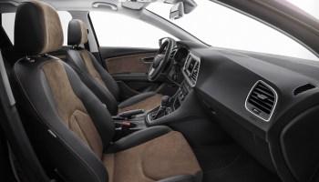 Test: Seat Leon FR 2.0 TDI DSG mit Aerodynamik Kit » Motoreport
