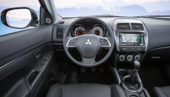 fahrbericht: mitsubishi asx 1.8 di-d 4wd instyle » motoreport