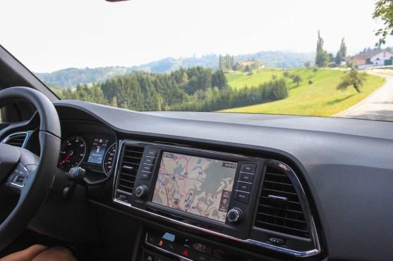 seat ateca navigation plus