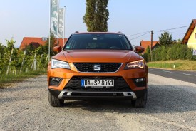 seat ateca led blinker