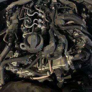 Motore BMW B13D15A