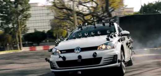 Volkswagen 2015 Golf GTI