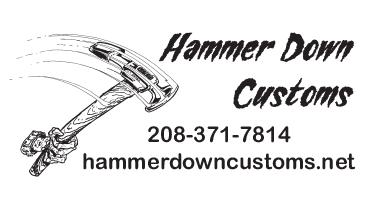 Hammer Down Cutoms