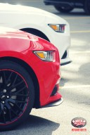 Monza Trackday : Mustang, le mythe américain