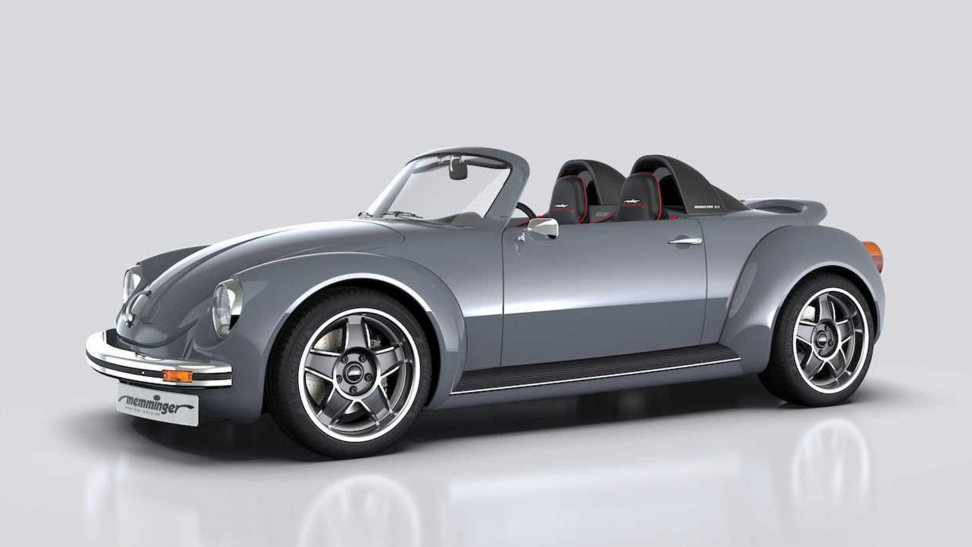Memminger Roadster