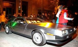 07_DeLorean