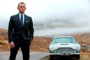 03_James Bond - Daniel Craig