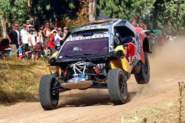 01_Dakar giro di boa