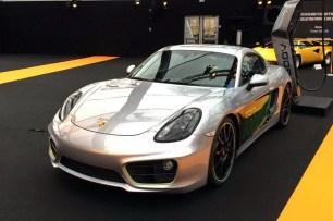 01_Porsche E-