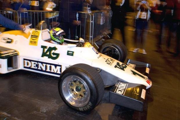 04_Felipe-Massa- Williams FW08 - Autosport
