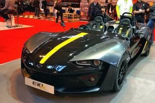 11_Zenos-E10R-Autosport Birmingham Autosport: un successo