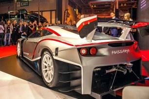 16_Hussarya-GT-Autosport Birmingham Autosport: un successo