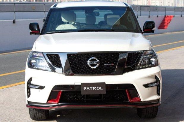 07_ Nissan Patrol NISMO