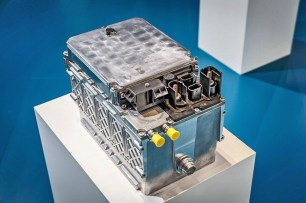 11_batteria 48V - Mercedes ibride e elettriche