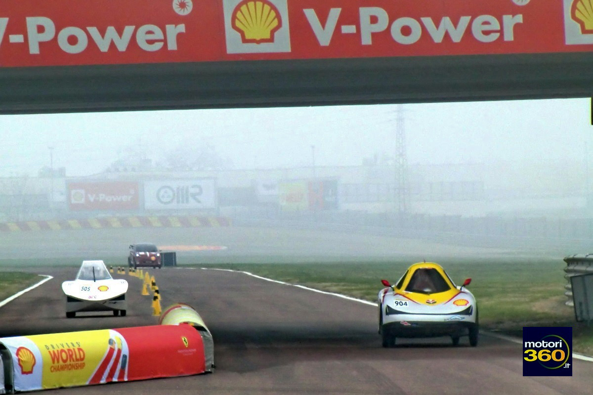 Motori360ShellEcoMarathon-18 Shell Eco-Marathon Drivers' World Championship