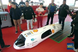 Motori360ShellEcoMarathon-19 Shell Eco-Marathon Drivers' World Championship