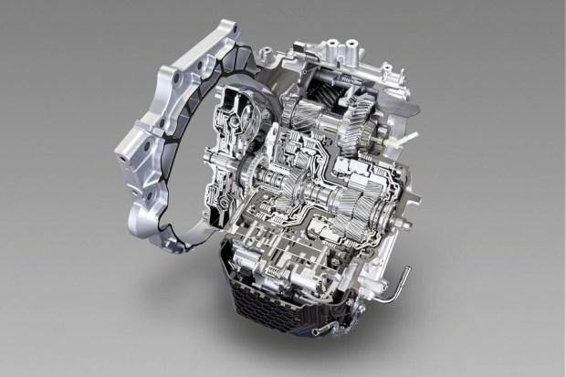 Motori360Toyota-NewGlobalArchitecture2017-06-Cambio-8-rapporti-automatico-per-trazione-anteriore Toyota ha svelato i nuovi motori Dinamic Force Engine
