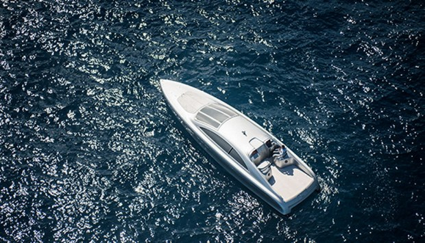 Motori360_Mercedes-Benz-Yacht-2 Silver Arrows Marine's new Granturismo Experience