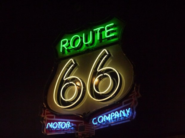 Motori360_Route66_2 Get Your Kicks On Route 66!