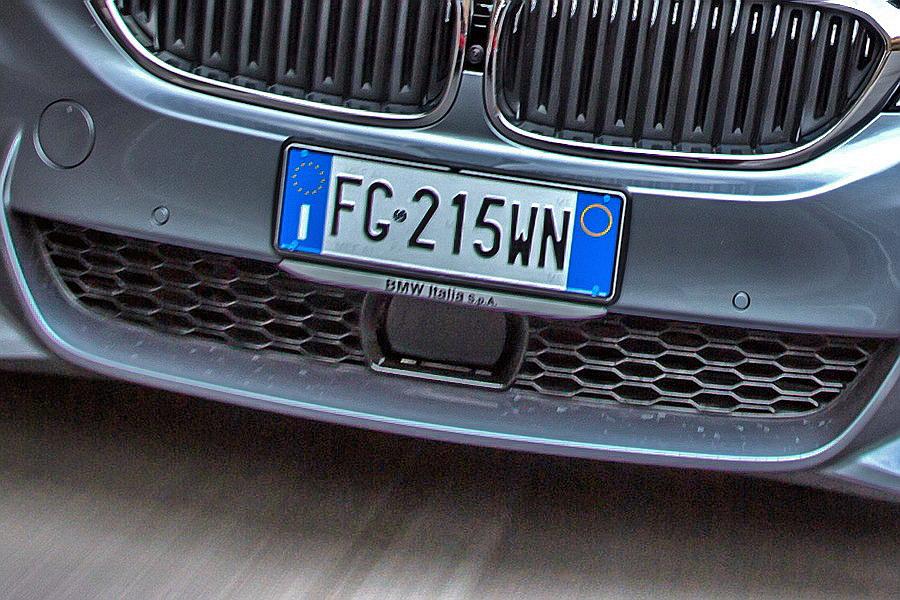 Motori360-BMWserie5-2017-30 BMW nuova Serie 5, più leggera e completamente interconnessa