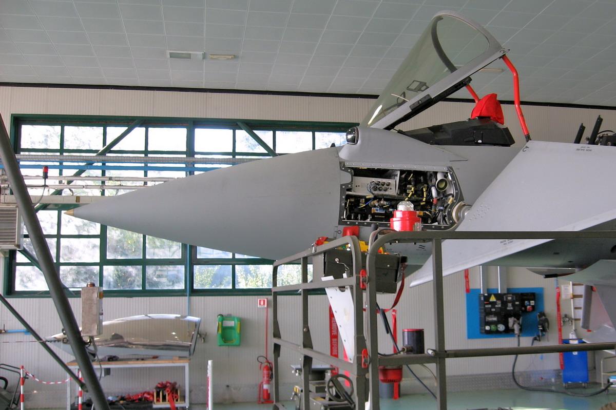 Motori360_Eurofighter Typhoon (3)