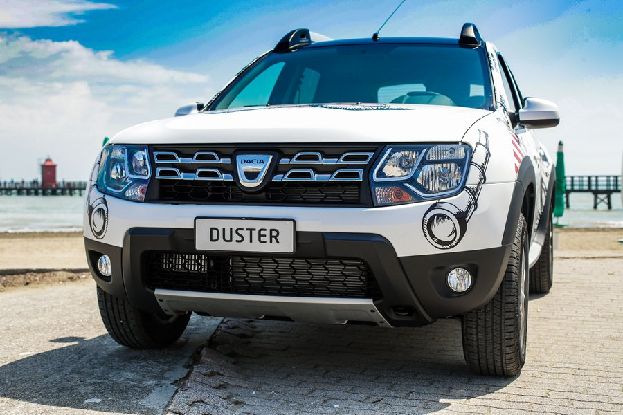 Motori360.it-Dacia Duster Strongman-12