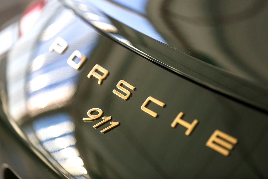 Motori360.it-Porsche-911-n°-1milione-02 Porsche 911, raggiunti n° 1.000.000 di esemplari