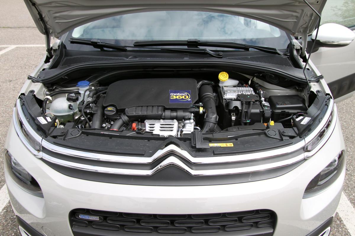 Motori360_C3_aut.test-6 Citroën C3: ora è anche automatica e che grinta