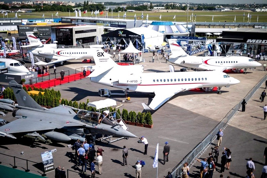 Motori360.it-Paris Air Show 2017-17-Dassault Aviation