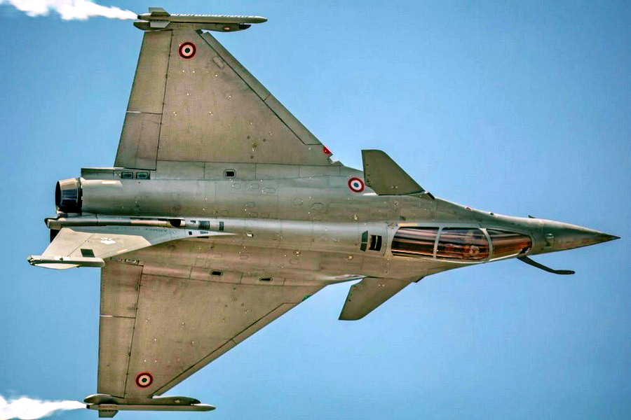 Motori360.it-Paris Air Show 2017-24-Dassault Rafale