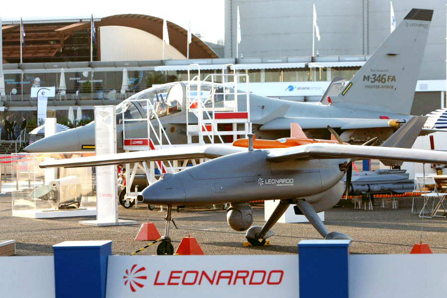 Motori360.it-Leonardo Paris Air Show 2017-17