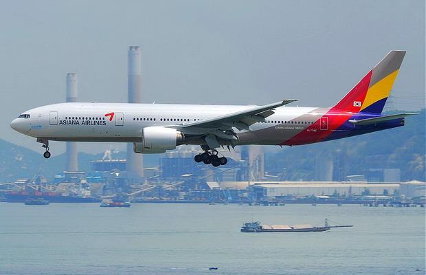 Motori360-Asiana Airline-apert.