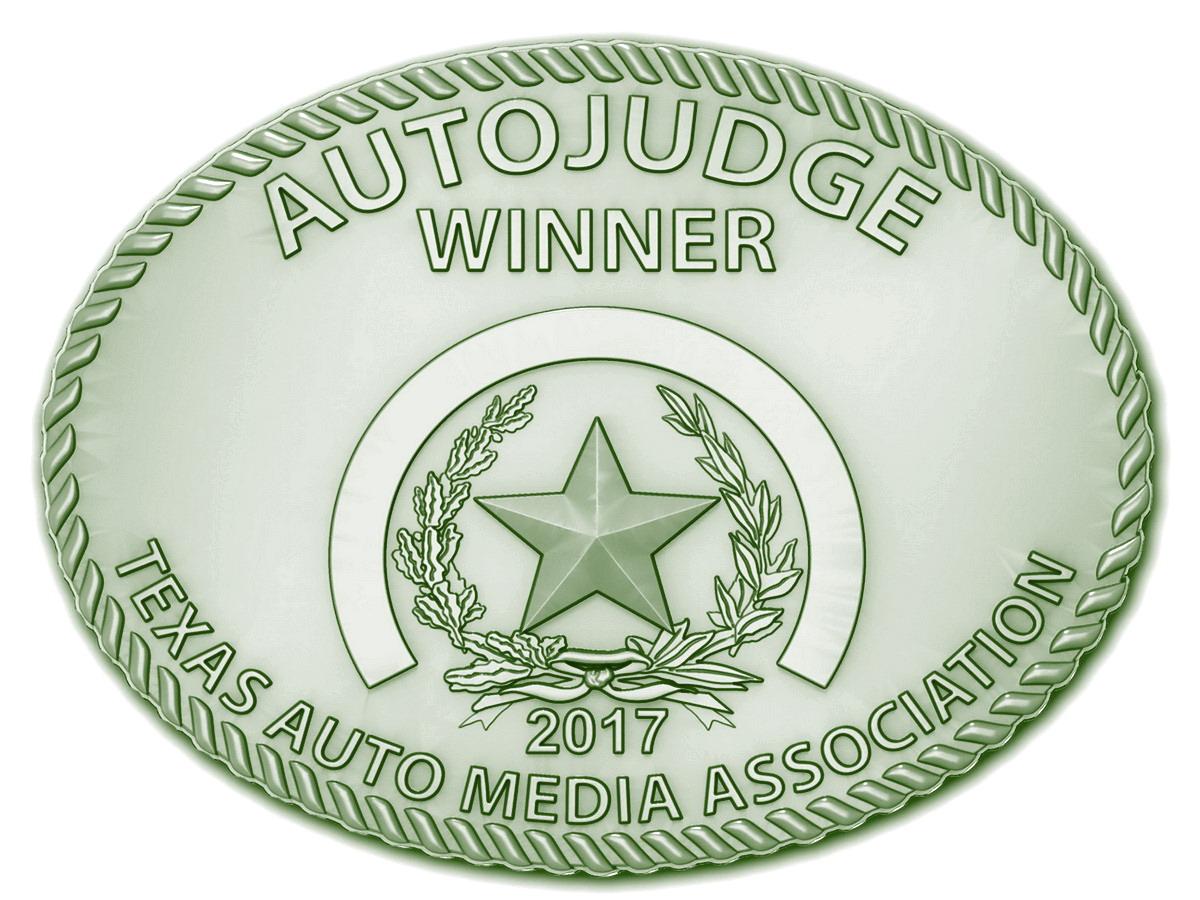 Motori360.it-Award AutoJudge 2017-02