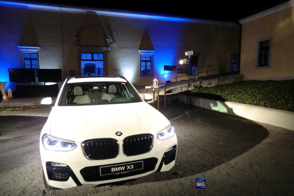 a-BMW a Lipiza