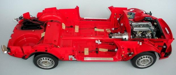 Motori360 F7 Duetto 1-8 1750 130 TF 1973