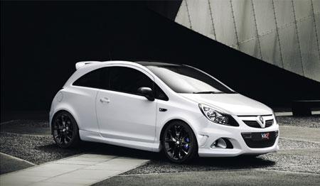 Opel Corsa Artic