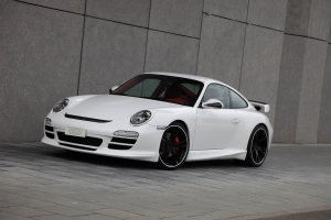 TechArt Porsche 911 Tuning Suite