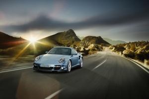 Porsche 911 997.2 Turbo S