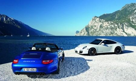 997.2 Porsche 911 Carrera GTS