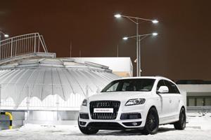 MR Car Design Audi Q7