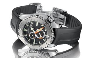 Girard-Perregaux Sea Hawk Pro 1000M