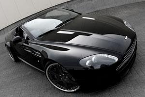 Wheelsandmore Aston Martin V8 Vantage