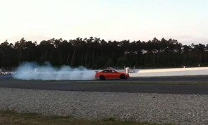 G-Power Supercharged M3 GTS Video