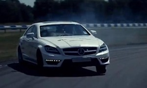 Silver Arrows at Mercedes-Benz World