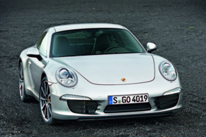 The new Porsche 991 Revealed!